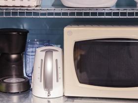 微波炉加热原理 微波炉是怎样把食物加热的