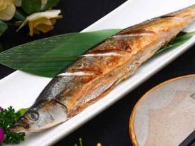 秋刀鱼有什么营养价值?