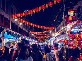 春节的由来和传说故事分享