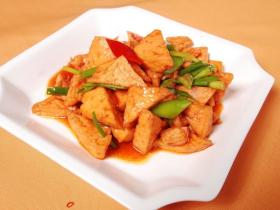 家常豆腐怎么做好吃?家常豆腐的做法分享