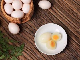 鸡蛋的营养价值及功效介绍