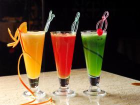 鲜榨果汁怎么做才好喝
