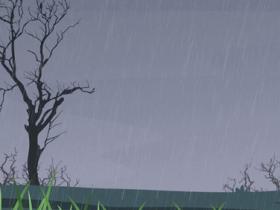 梦到雨是什么意思