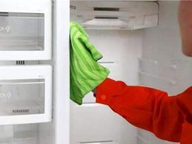 冰箱冷藏室有水 只需一招从源头搞定问题