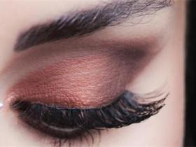 怎么化眼妆更有神 美容博主眼妆教程多学学
